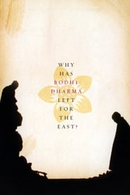 Why Has Bodhi-Dharma Left for the East? (1989)