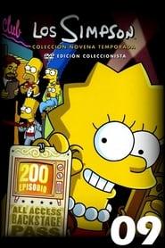 Los Simpson: Temporada 9