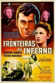 Fronteiras do Inferno 1959