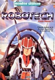 Robotech: Code Name