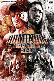 NJPW Dominion in Osaka-jo Hall 2020