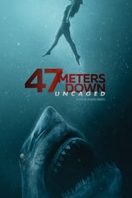 47 meters down : uncaged - Regarder Film Streaming Gratuit