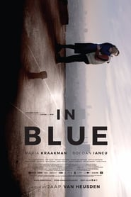 Poster for In Blue