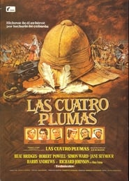 Las cuatro plumas (2002) The Four Feathers