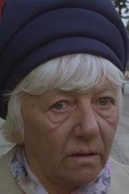 Solveig Sundborg