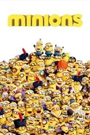 Poster Minions 2015