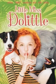 La pequeña travies / Little Miss Dolittle