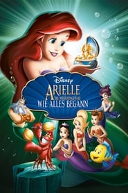 Arielle, die Meerjungfrau - Wie alles begann 2008
