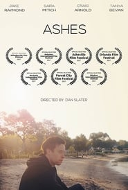 Watch Ashes (2017) Online