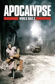 Poster Apocalypse: The Second World War 2009