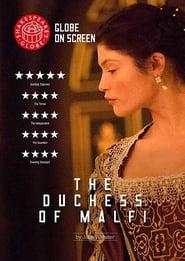 Poster The Duchess of Malfi 2014