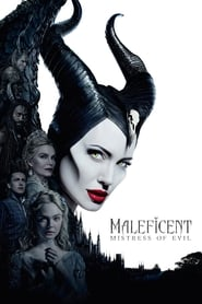 Maleficent: Mistress of Evil 2019 Movie BluRay Dual Audio Hindi Eng 300mb 480p 1GB 720p 4GB 1080p
