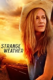 Poster for Strange Weather