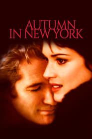 Poster Autumn in New York 2000