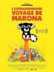 L'Extraordinaire Voyage de Marona  Streaming vf