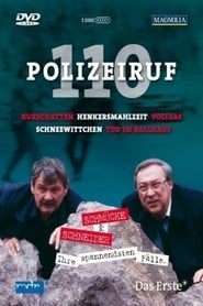Poster Polizeiruf 110 2020