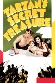 Tarzan's Secret Treasure 1941