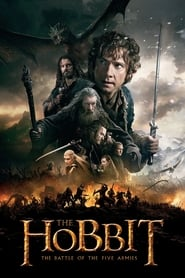 The Hobbit: The Battle of the Five Armies - Online Films Kijken