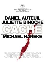 Caché – Hidden – Κρυμμένος (2005) online ελληνικοί υπότιτλοι