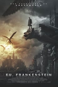 Frankenstein: Entre Anjos e Demônios (2014) Dublado Online