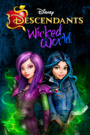 Descendants: Wicked World 2015