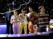 Power Rangers 1x50