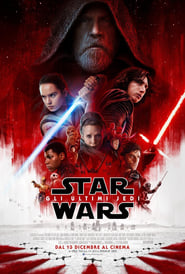 Star Wars Gli ultimi Jedi streaming film ITA