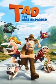 Tad, the Lost Explorer (2012)