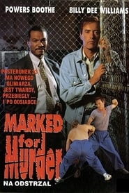 Marked for Murder (1993)
