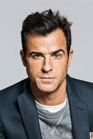 Justin Theroux isEvil DJ