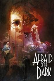 Poster Afraid of the Dark 1991