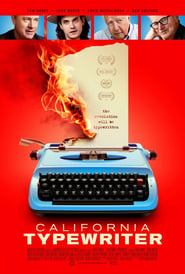 California Typewriter Movie Free Download 720p