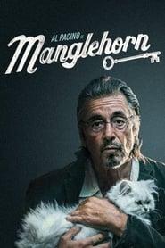 Poster for Manglehorn