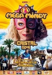 Poster Mega Mindy en het Zwarte Kristal 2010