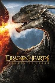 Dragonheart 4 Corazón de fuego (2017) | Dragonheart: Battle for the Heartfire