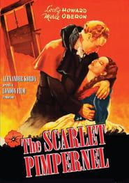 Poster The Scarlet Pimpernel 1934