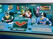 Power Rangers 6x17
