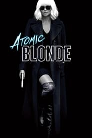 Atomic Blonde (2017), film online