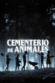 Pet Sematary / Cementerio Maldito (2019)