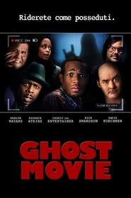 Ghost Movie [2013]