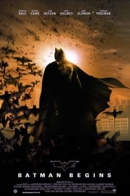 Batman Begins streaming sur Streamcomplet
