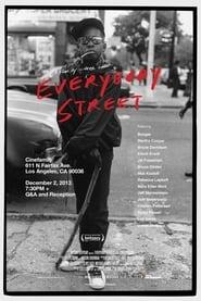 Everybody Street (2013)