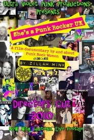 She's a Punk Rocker UK (2010)