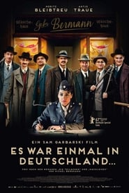 watch movie Bye Bye Germany / Es war einmal in Deutschland… online