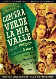Com'era verde la mia valle 1941