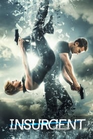 Insurgent (2014)