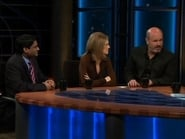 Real Time with Bill Maher Season 4 Episode 4 : March 10, 2006