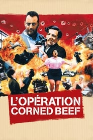 Poster Operation Corned Beef 1991