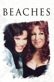 Poster for Beaches