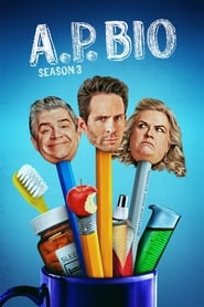 A.P. Bio - Season 3 : The Movie | Watch Movies Online